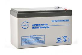 Batterie plomb AGM