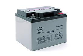 Batterie plomb GEL