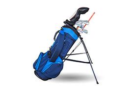 Batterie chariot de golf