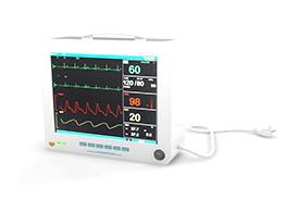 Batterie ECG