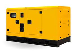 Batterie groupe électrogène