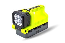 Lampe projecteur ATEX