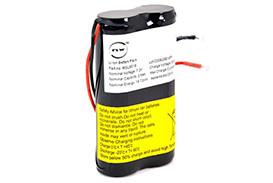 Pack Lithium UN38.3