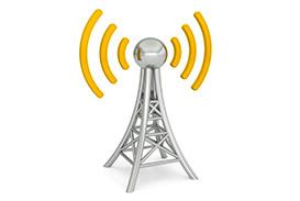 Batterie télécom (accès frontal)