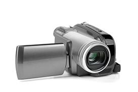 Batterie caméscope