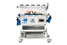Batterie incubateur et couveuse
