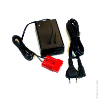 NX - Chargeur lithium Fer Phosphate LIFEPO4 (intelligent) 12V 2.3A ANDER