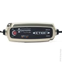 CTEK - Chargeur plomb CTEK MXS 5.0 T 12V/5A 230V (Intelligent)